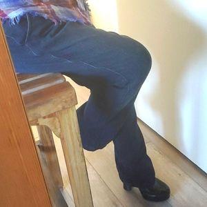 Torrid boot cut jeans 14 R